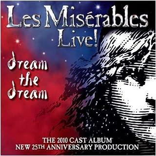 Les Misrables Live! - the 2010 Cast Album