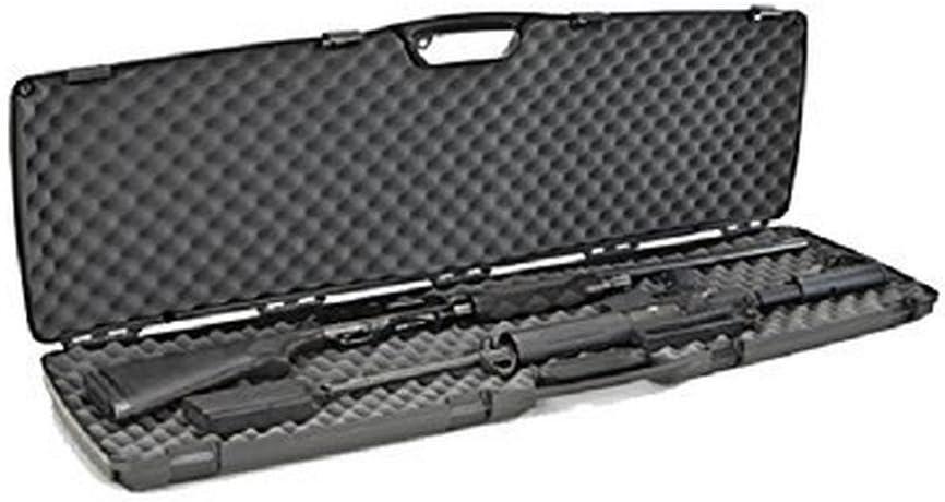 Plano 10-10586 10586 Gun Guard SE Mu Double Scoped Case 100% Mail order quality warranty Shotgun