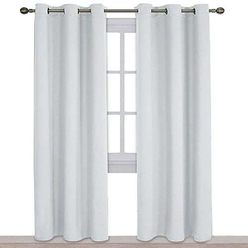 White Bedroom Curtain: Amazon.com