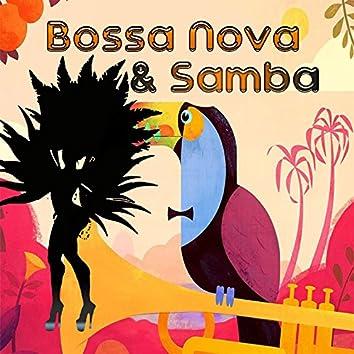 Bossa Nova & Samba