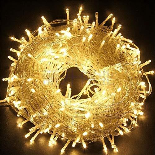 longhua Luci di Natale Luci a LED 10m 20m 30m 50m Christmas li