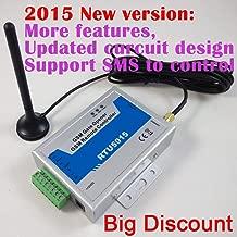 Wafer Designed 2015 Version RTU5015 GSM gate Opener/RTU 5015 Remote gate Controller