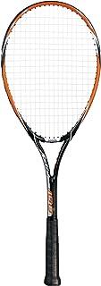 ゴーセン(GOSEN) [ガット張り上げ済]ソフトテニス ラケット 入門用 アクシエス 100 オレンジ SRA1
