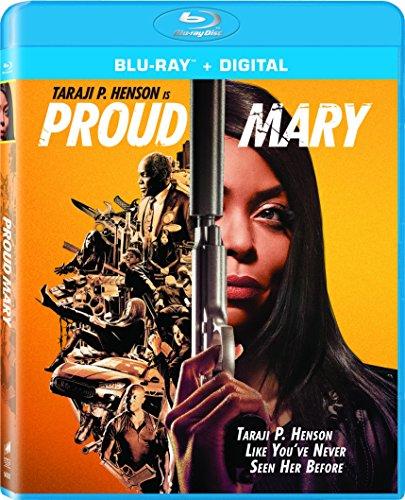 Proud Mary [Blu-ray]