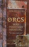 Orcs War Fighting Manual on Amazon.co.uk