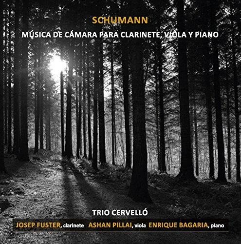 Schumann - Trio Cervelló