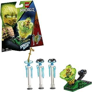 LEGO Ninjago - Spinjitzu Slam: Lloyd Set