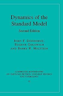 Dynamics of the Standard Model: 35