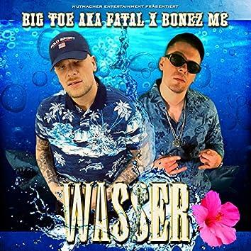 Wasser (feat. Bonez MC)