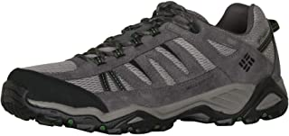 Columbia Men's Charter Oak Waterproof Hiking Shoes