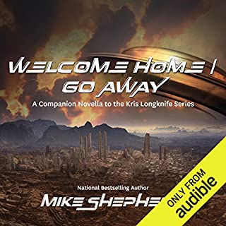 Welcome Home/Go Away cover art