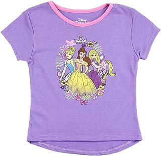 04c9254c Amazon.com: Disney Princess - Tops & Tees / Clothing: Clothing ...