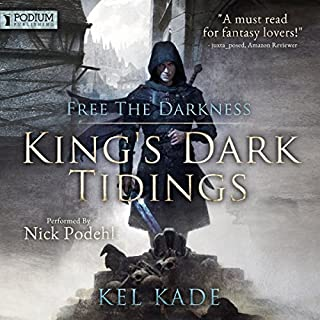 Free the Darkness cover art