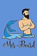 Mer Beard: Music Sheet Journal