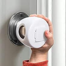 child door knob covers oval