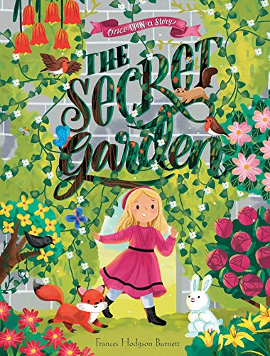 The Secret Garden (Once upon a Story)