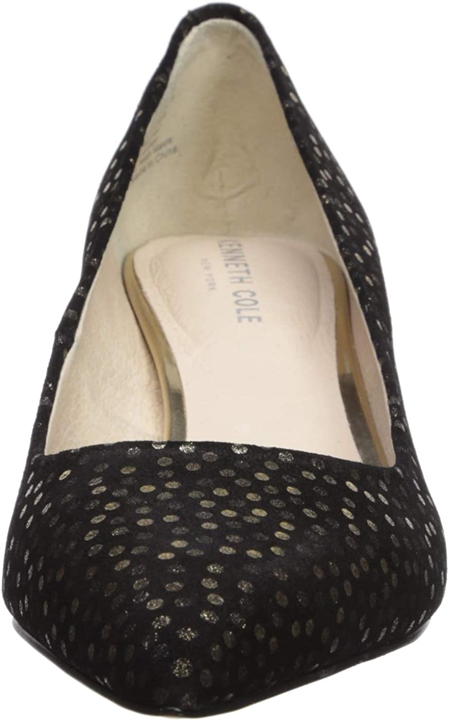 Kenneth Cole New York Womens Riley 50 Mm Pump