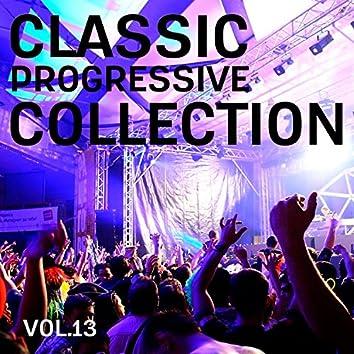 Classic Progressive Collection, Vol. 13