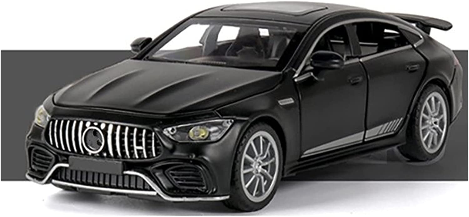 Xiao Toy Cars overseas OFFer 1 32 for AMG Car Sports Model Alloy GT63S Children