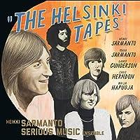 Helsinki Tapes 2 -Gatefold- (Black) [Analog]