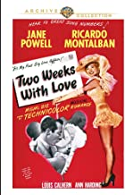 Best two weeks with love 1950 Reviews
