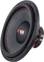 DS18 GEN-X154D Subwoofer in Black - 4 Layer Black Aluminum Voice Coil, 15