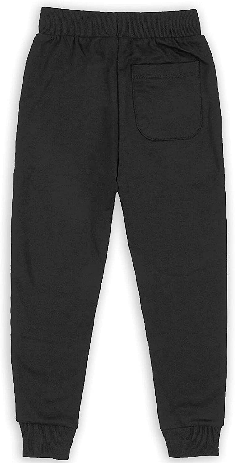I'm Retired Funny Retirement Sweatpants for Boys with Pockets Pants Classic Sport Pants