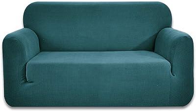 Zucchi Zapping funda de sofà de 2 plazas con 2 fundas de ...