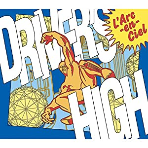 """Driver's High"""""""