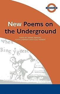 New Poems on the Underground