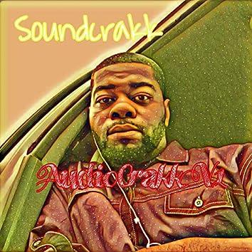 Audio Crakk, Vol. 1