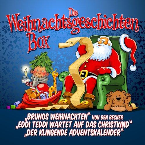 Die Weihnachtsgeschichten Box Titelbild