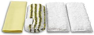 Kärcher Set de nettoyage pour la salle de bain accessoire pour nettoyeurs vapeur Hors version Easy Fix