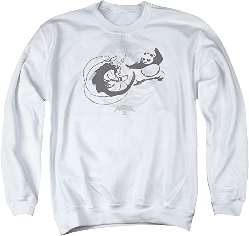 Kung Fu Panda - Sweat-shirt - Homme