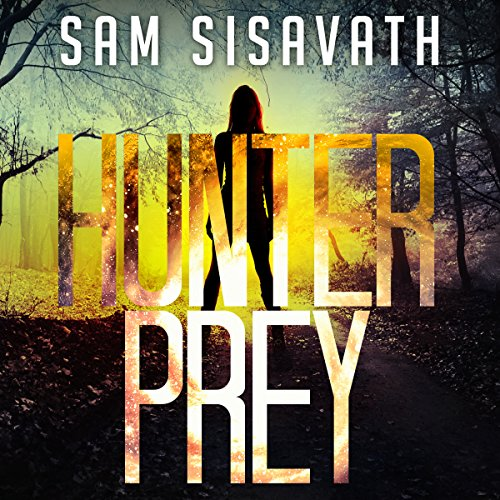 Hunter/Prey cover art