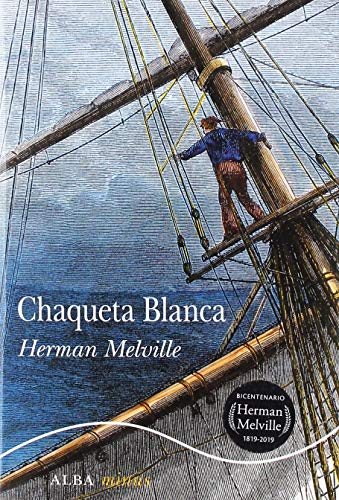 Chaqueta Blanca: 72 (Minus)