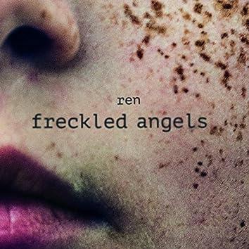 Freckled Angels