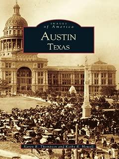 Austin, Texas (Images of America)