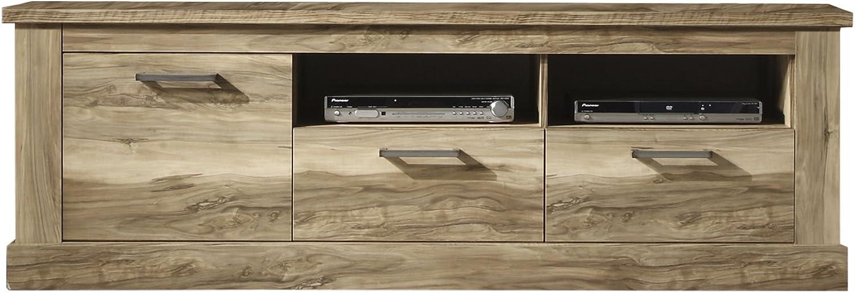 Fernsehschrank Lowboard Wohnzimmer Trendteam Fernsehtisch