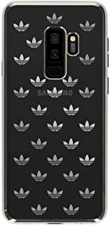 adidas Originals Met. Clear Case Galaxy S9+