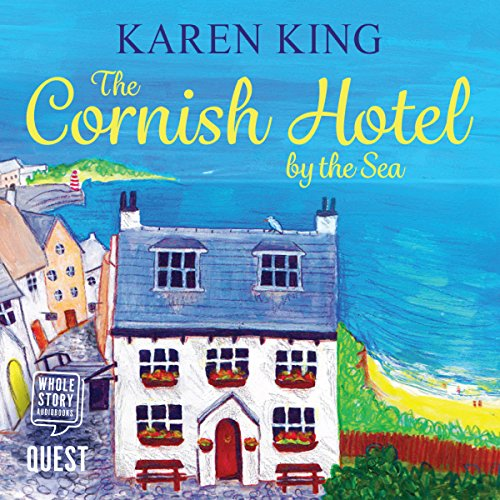 The Cornish Hotel by the Sea cover art
