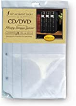 HandStands Bellagio-Italia Two DVD Binder Insert Packs