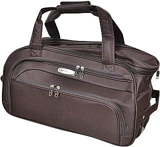 حقيبة سفر جديدة بعجلات