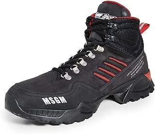 MSGM Men's Hiker Sneakers
