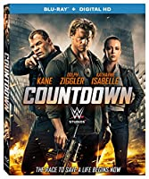 Countdown / [Blu-ray] [Import]