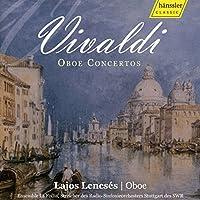 Oboe Concertos (Jewl)
