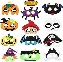Halloween Mask Craft Kit DIY