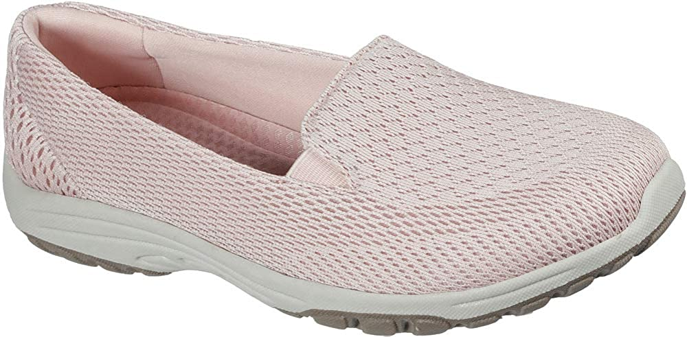 Skechers Women's Sporty ギフト プレゼント ご褒美 正規逆輸入品 Loafer Flat