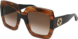 نظارة شمسية من غوتشي للنساء