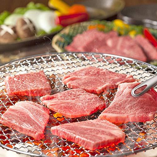 米沢牛 焼肉 ギフト A5 A4 カルビ (400g)